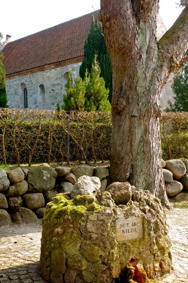Sct. Ibs Kirke, Roskilde, Denmark