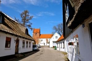Sct. Jørgensbjerg, Roskilde