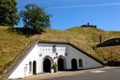 Charlottenlund Fort