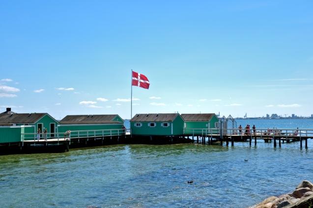 Charlottenlund Søbad