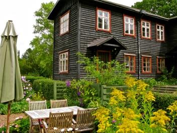 Haveforening, Nærum