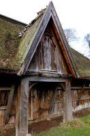 Tøjrslag Vildthus