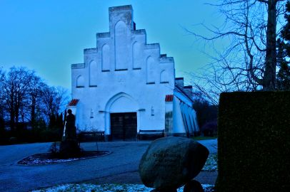 Lottenborg Kapel