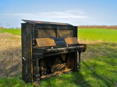 Så skød de alligevel pianisten