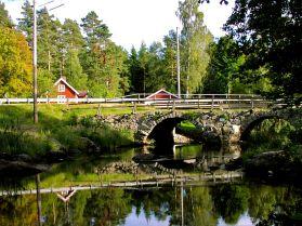 Broen Fur over Lyckebyån