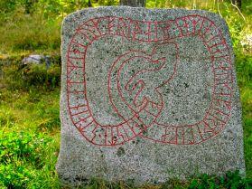 Runesten af?