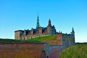 Kronborg, Helsingore