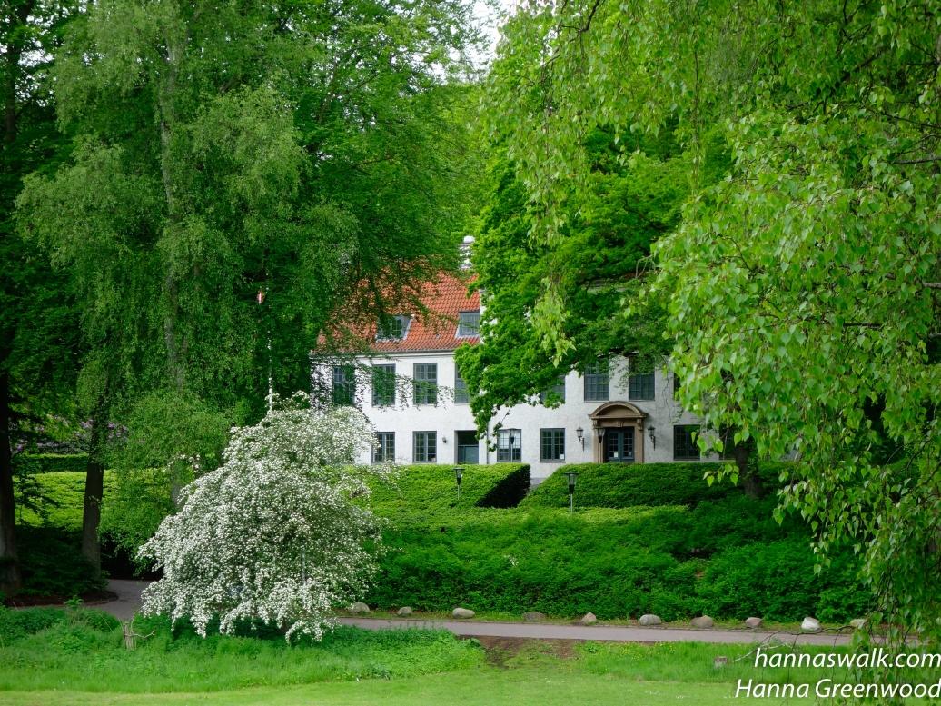 Lynbgy – Tårbæk Vandrerhjem