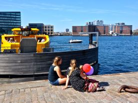 The Port of Copenhagen