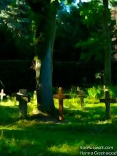 Mariebjerg Kirkegård