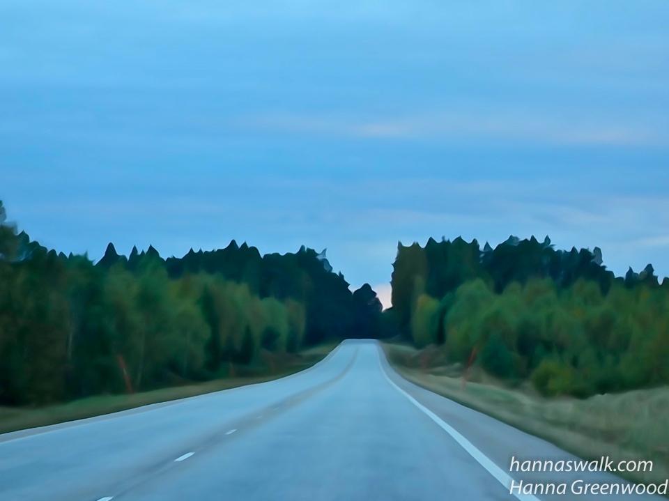 Enebærvejen, Ljungby