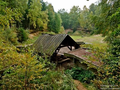 Gribskov, Denmark