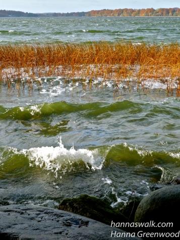 Luknam, Ved Furesøen, Holte