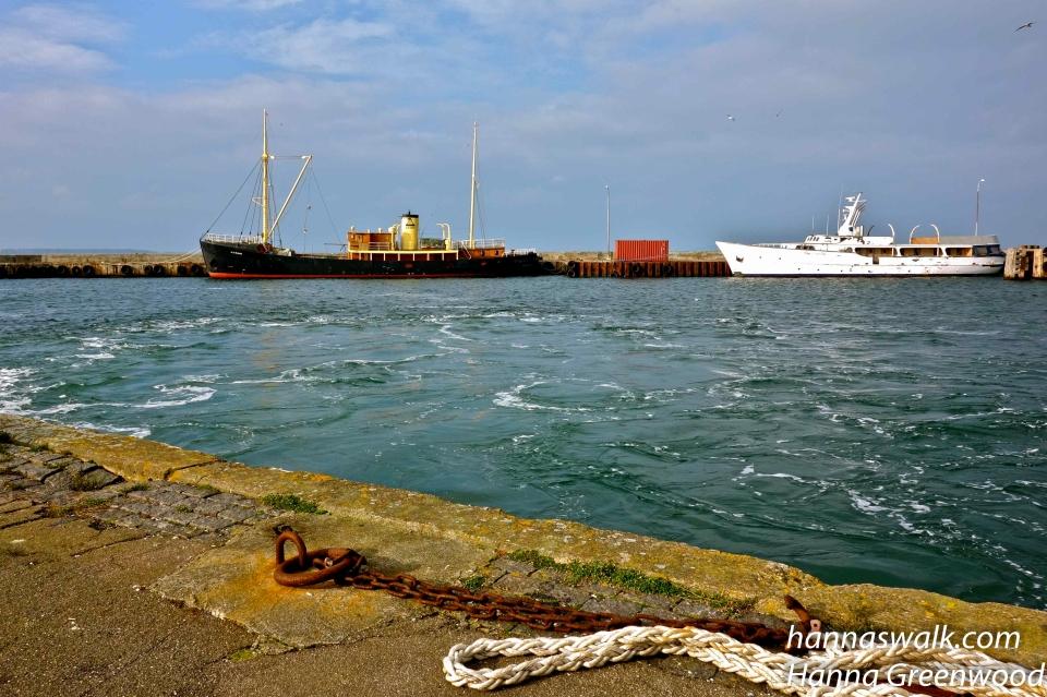 Hundested Havn