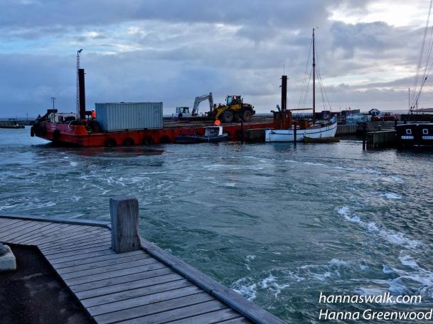 Rørvig Havn