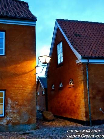 Ved Restaurant Kronborg