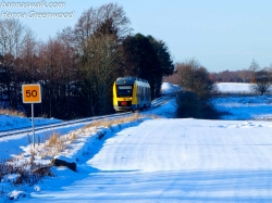 Lokalbanen mod Gilleleje