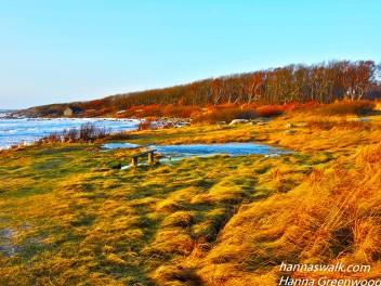 Haverdals Naturreservat