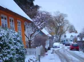 Bondebyen, Lyngby