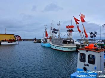 Havnen i Dragør