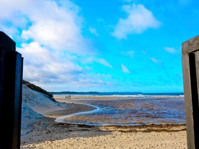 Hornbaek Strand