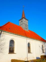 Hornbaek Kirke