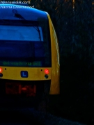 The train: Lokalbanen