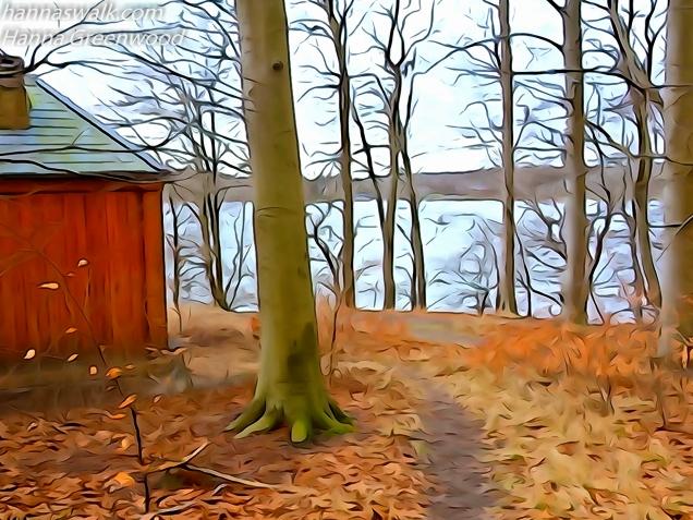 The Norwegian Hut