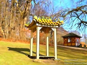 Sophienholm Park