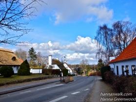 Gamle Holte Gade, Rudersdal