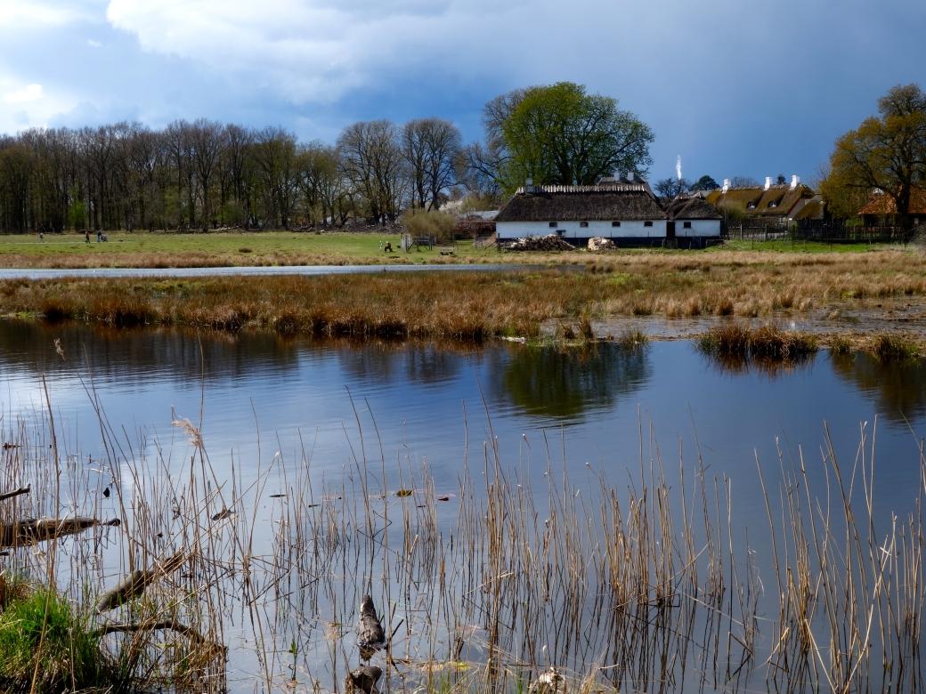 Hjortekæret, Jægersborg Dyrehave