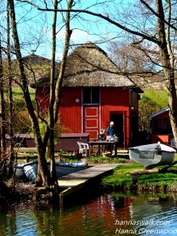 Frederiksdal, Lyngby, Denmark