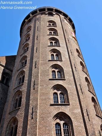 Rundetårn, København