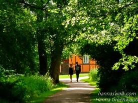 Frederiksborg Slothave