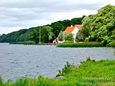 Ved Esrum Sø