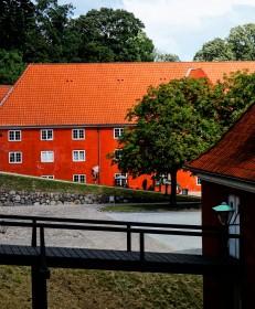 Kastellet, Copenhagen