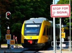 Lokalbanen - Kagerup