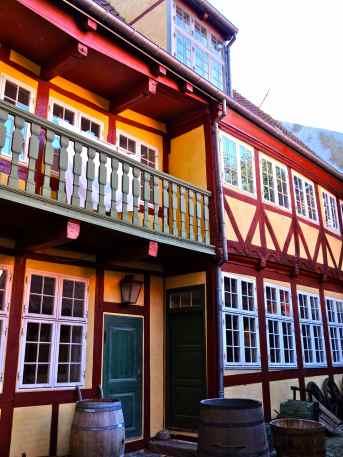 Skibsklarergården Helsingør Bymuseum