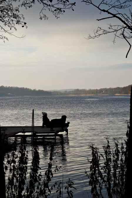 Luknam, ved Furesøen