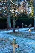 Mariebjerg Kirkegård, Gentofte