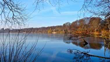 Farum sø
