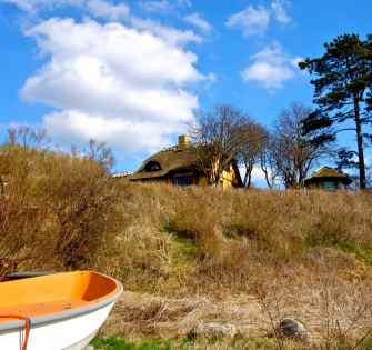 Ejby Ådal, Lejre
