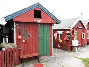 Hornbæk Habour, Zealand, Denmark