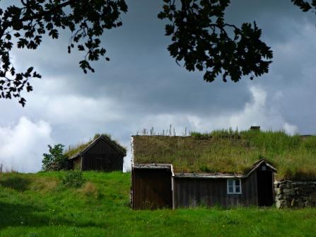 Frilandsmuseet, Kongens Lyngby, Zealand, Denmark