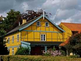 Ved Taarbæk Søbadeanstalt