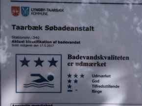 Taarbæk Søbadeanstalt