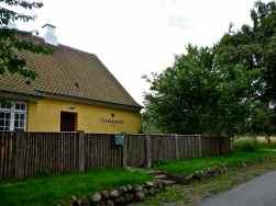 Taaarbæk Port, Jægersborg Dyrehave, Lyngby