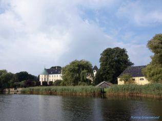 Gavnø, Denmark