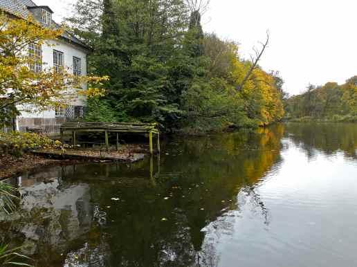 Ørholm, Lyngby Taarbæk