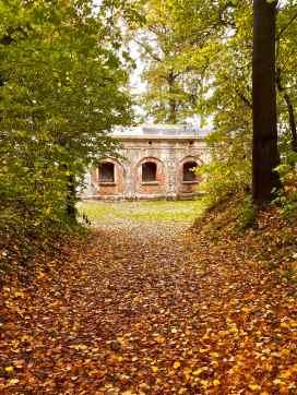 Fortunfortet, Lyngby, Denmark
